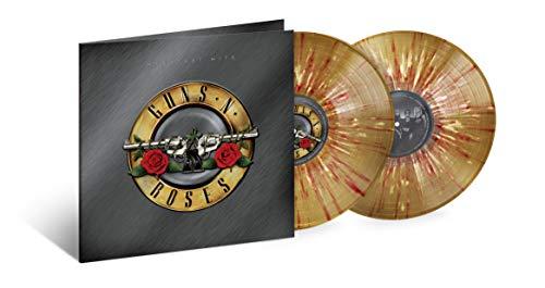 30 Le migliori recensioni di Guns N Roses Vinile testate e qualificate con guida all'acquisto