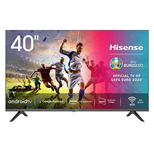 30 Le migliori recensioni di Smart Tv 40 testate e qualificate con guida all'acquisto