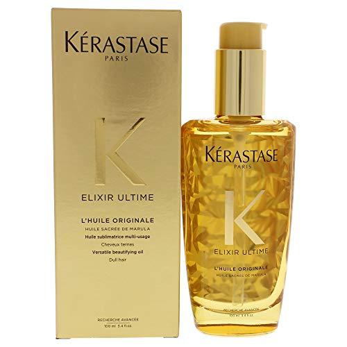 30 Le migliori recensioni di Kerastase Elixir Ultime testate e qualificate con guida all'acquisto