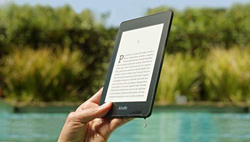 30 Le migliori recensioni di Kindle Paperwhite E-Reader testate e qualificate con guida all'acquisto
