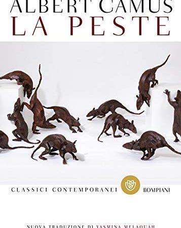 30 Le migliori recensioni di Camus La Peste testate e qualificate con guida all'acquisto
