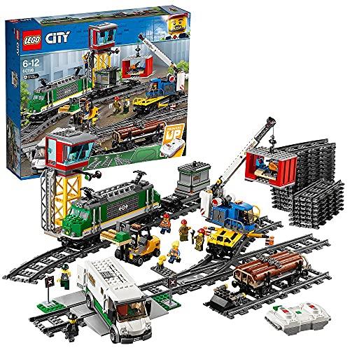 30 Le migliori recensioni di Treno Merci Lego City testate e qualificate con guida all'acquisto