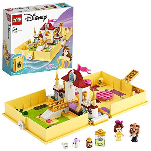 30 Le migliori recensioni di Lego Disney Princess testate e qualificate con guida all'acquisto