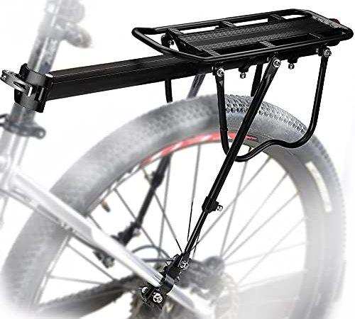 30 Le migliori recensioni di Portapacchi Bici Posteriore testate e qualificate con guida all'acquisto