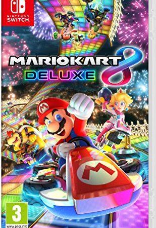 30 Le migliori recensioni di Giochi Per Nintendo Switch testate e qualificate con guida all'acquisto