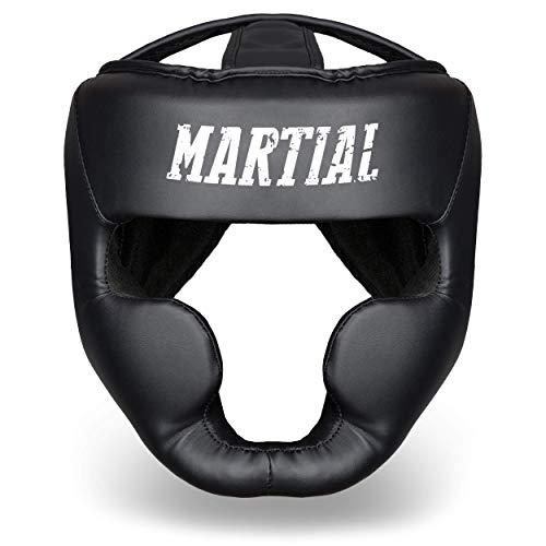 30 Le migliori recensioni di Casco Kick Boxing testate e qualificate con guida all'acquisto
