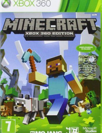 30 Le migliori recensioni di Minecraft Xbox 360 testate e qualificate con guida all'acquisto