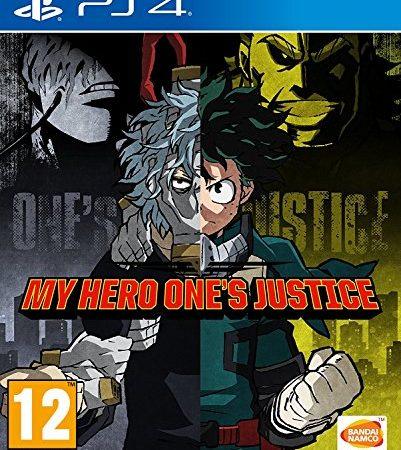 30 Le migliori recensioni di My Hero One'S Justice Ps4 testate e qualificate con guida all'acquisto