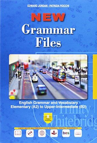30 Le migliori recensioni di New Grammar Files testate e qualificate con guida all'acquisto