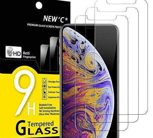 30 Le migliori recensioni di Pellicola Iphone Xs Max testate e qualificate con guida all'acquisto
