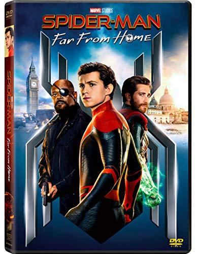 30 Le migliori recensioni di Spiderman Far From Home Dvd testate e qualificate con guida all'acquisto