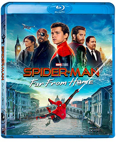 30 Le migliori recensioni di Spiderman Far From Home Bluray testate e qualificate con guida all'acquisto