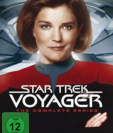 30 Le migliori recensioni di Star Trek Voyager testate e qualificate con guida all'acquisto