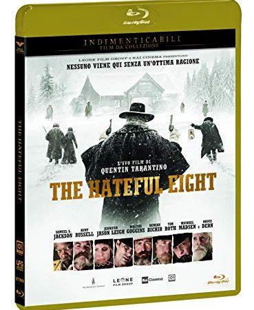 30 Le migliori recensioni di The Hateful Eight Blu Ray testate e qualificate con guida all'acquisto