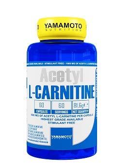 30 Le migliori recensioni di Acetil L Carnitina testate e qualificate con guida all'acquisto