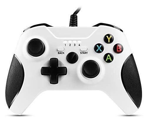30 Le migliori recensioni di Pad Xbox One testate e qualificate con guida all'acquisto