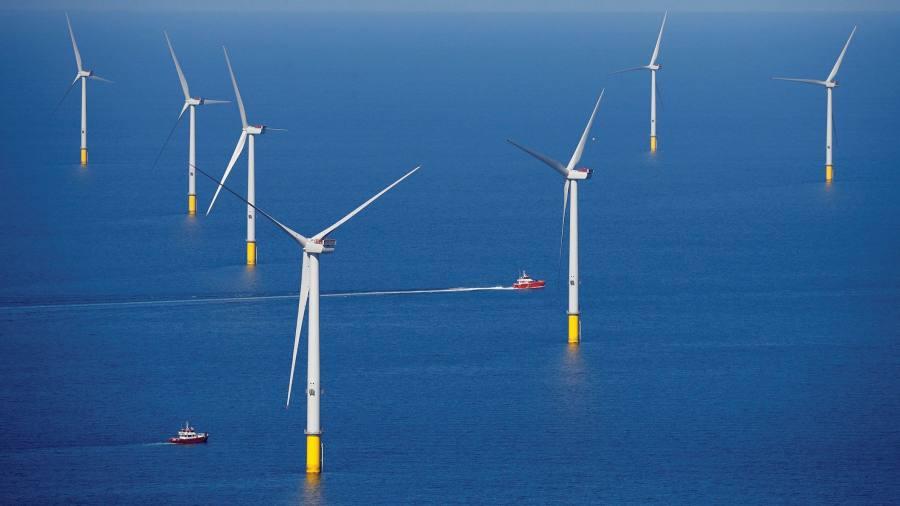 """FirstFT: Iberdrola warnt vor """"protektionistischen"""" Risiken für den US-Offshore-Windsektor"""