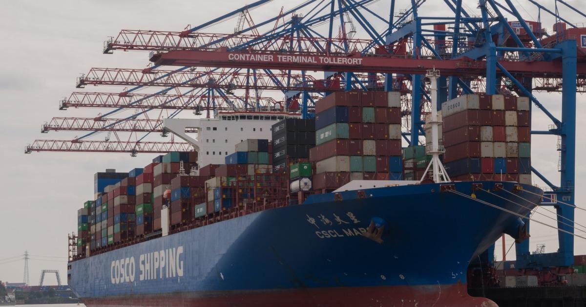 In Deutschland nimmt die Debatte über den Handel mit China zu, da Merkels Austritt näher rückt |  Wirtschafts- und Wirtschaftsnachrichten