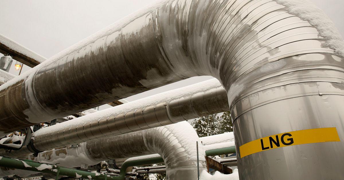 Gaspreiserhöhungen, nur ein weiterer Gegenwind für die Weltwirtschaft