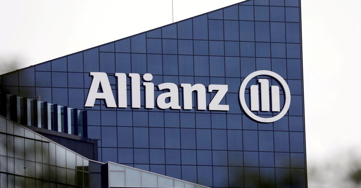 Allianz beschleunigt Nachfolgeplanung angesichts strukturierter Alpha-Klagen