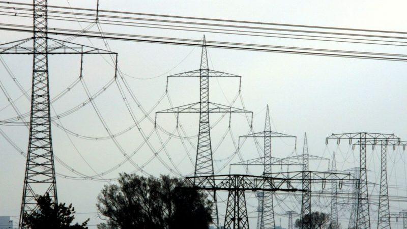 Deutschland bereitet sich auf Verletzungen von Energieversorgern vor