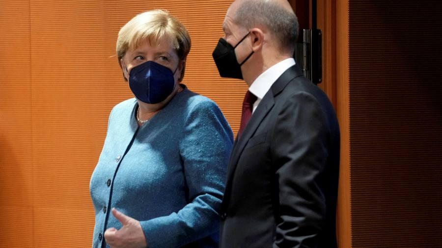 Europa darf nicht zu den fiskalischen Regeln vor der Pandemie zurückkehren