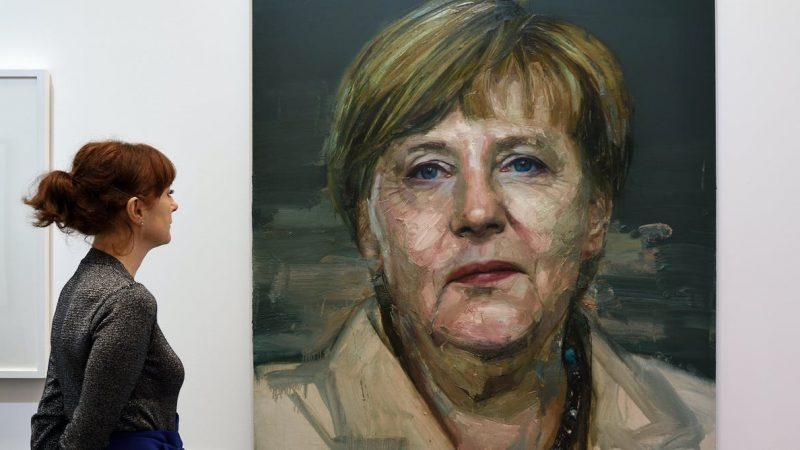 Merkels Vorsicht hat Deutschland zum leistungsschwächeren Land unserer Zeit gemacht