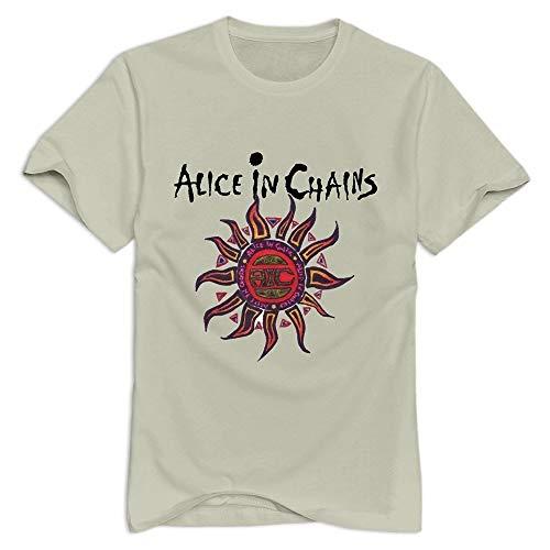 30 Le migliori recensioni di Alice In Chains T Shirt testate e qualificate con guida all'acquisto