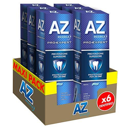 30 Le migliori recensioni di Az Pro Expert testate e qualificate con guida all'acquisto