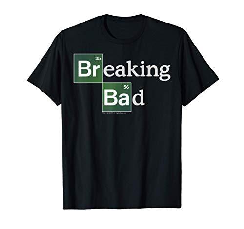 30 Le migliori recensioni di Breaking Bad T Shirt testate e qualificate con guida all'acquisto