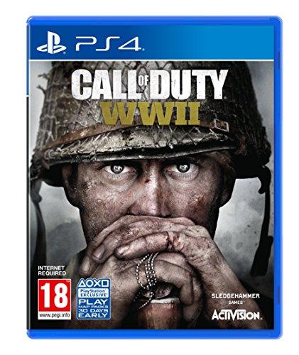 30 Le migliori recensioni di Call Of Duty Ww2 Ps4 testate e qualificate con guida all'acquisto
