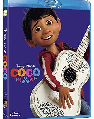 30 Le migliori recensioni di Coco Blu Ray testate e qualificate con guida all'acquisto