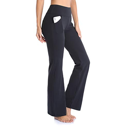 30 Le migliori recensioni di Pantaloni Donna Yoga testate e qualificate con guida all'acquisto
