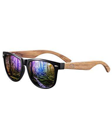 30 Le migliori recensioni di Occhiali Da Sole Uomo Legno testate e qualificate con guida all'acquisto