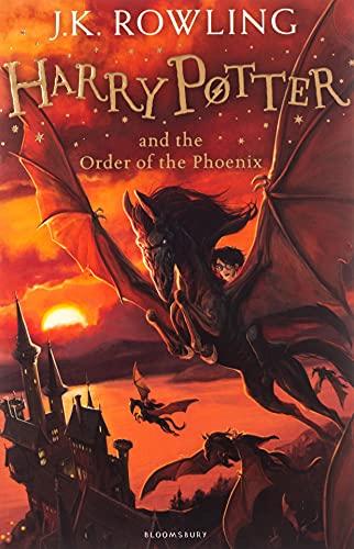 30 Le migliori recensioni di Harry Potter And The Order Of The Phoenix testate e qualificate con guida all'acquisto