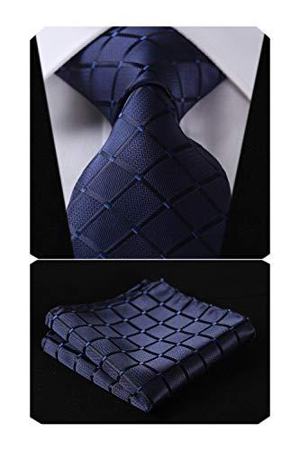30 Le migliori recensioni di Cravatta Uomo Seta testate e qualificate con guida all'acquisto