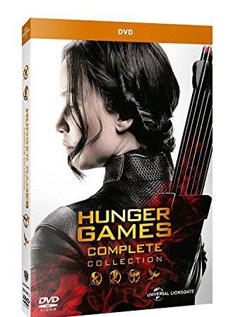 30 Le migliori recensioni di Hunger Games Dvd testate e qualificate con guida all'acquisto