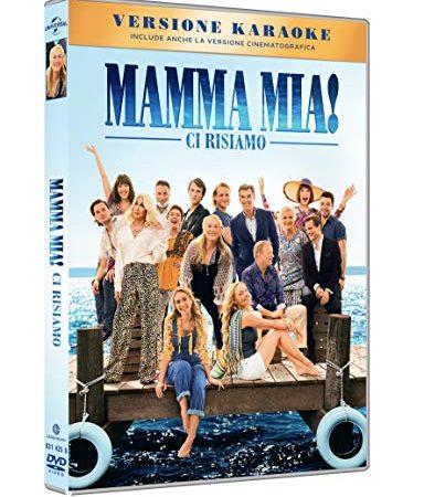 30 Le migliori recensioni di Mamma Mia Ci Risiamo testate e qualificate con guida all'acquisto
