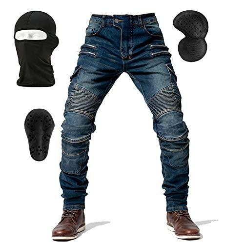 30 Le migliori recensioni di Pantalone Moto Uomo testate e qualificate con guida all'acquisto