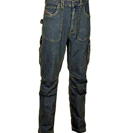 30 Le migliori recensioni di Jeans Da Lavoro Uomo testate e qualificate con guida all'acquisto