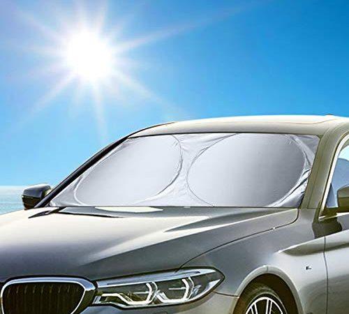 30 Le migliori recensioni di Parasole Per Auto testate e qualificate con guida all'acquisto