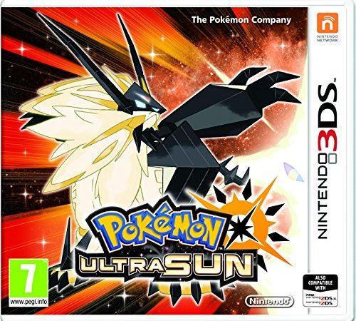 30 Le migliori recensioni di Pokemon Ultrasole 3Ds testate e qualificate con guida all'acquisto