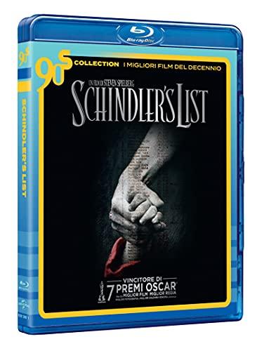 30 Le migliori recensioni di Schindler'S List Blu Ray testate e qualificate con guida all'acquisto