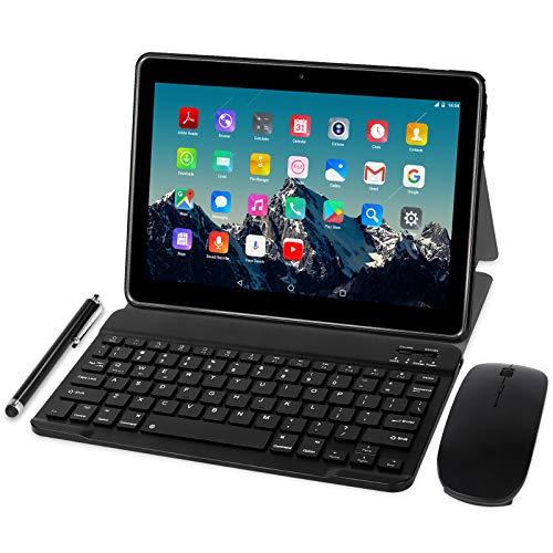 30 Le migliori recensioni di Tablet 10 Pollici 4G Lte testate e qualificate con guida all'acquisto