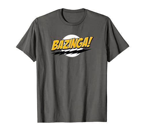 30 Le migliori recensioni di Big Bang Theory T Shirt testate e qualificate con guida all'acquisto