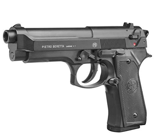 30 Le migliori recensioni di Pistola Aria Compressa Professionale testate e qualificate con guida all'acquisto