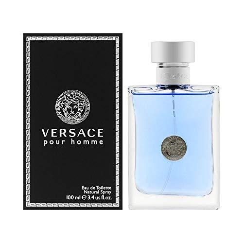 30 Le migliori recensioni di Versace Pour Homme testate e qualificate con guida all'acquisto