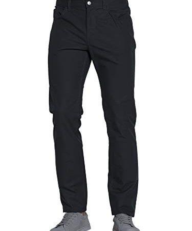 30 Le migliori recensioni di Pantaloni Estivi Uomo testate e qualificate con guida all'acquisto