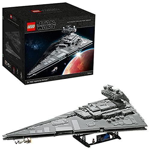 30 Le migliori recensioni di Star Destroyer Lego testate e qualificate con guida all'acquisto